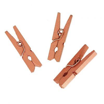 pinces a linge en bois