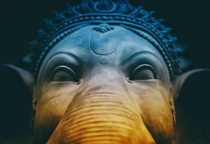 elephant religion
